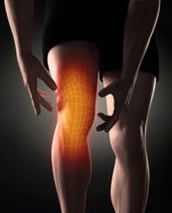 painful right knee