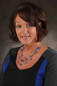 Office Coordinator/Billing Michelle Maldonado
